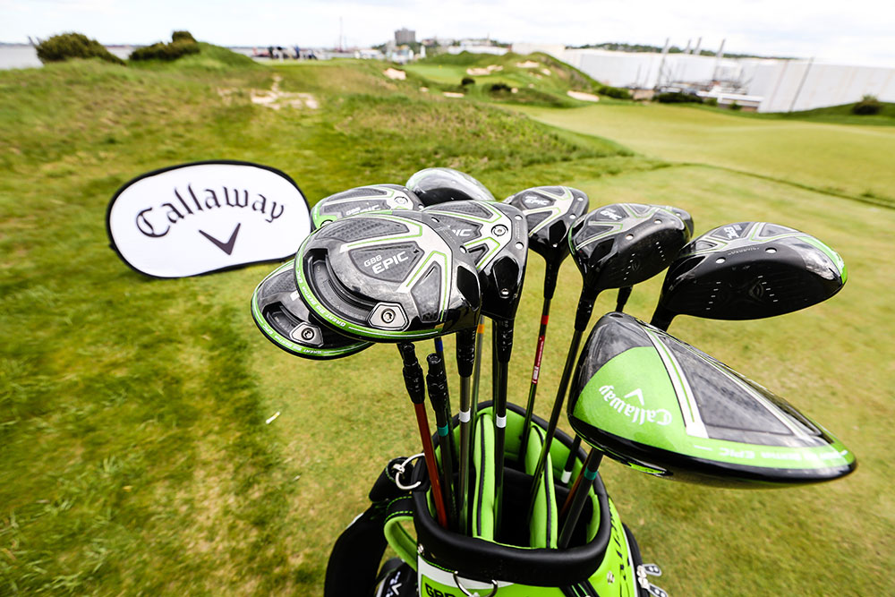 Golfshop Ascona Callaway EPIC